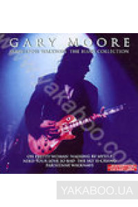 Фото - Gary Moore: Parisienne Walkways. The Blues Collection