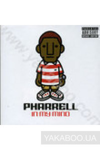 Фото - Pharrell: In My Mind