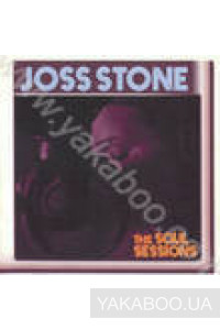 Фото - Joss Stone: The Soul Session