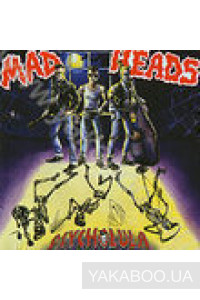 Фото - Mad Heads: Psycholula