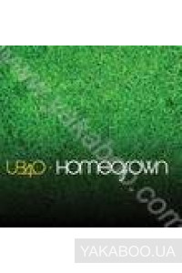 Фото - UB40: Homegrown