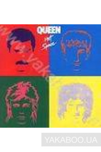 Фото - Queen: Hot Space
