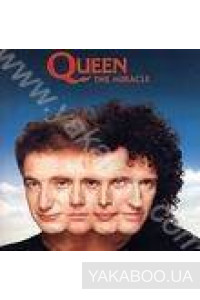 Фото - Queen: The Miracle