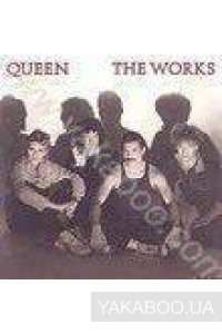 Фото - Queen: The Works