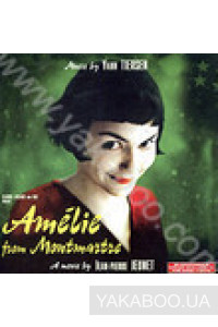 Фото - Original Soundtrack: Amelie from Montmartre