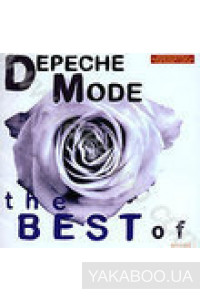 Фото - Depeche Mode: The Best of vol.1