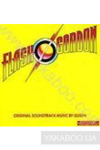 Фото - Original Soundtrack: Flash Gordon. Music by Queen