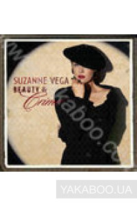Фото - Suzanne Vega: Beauty & Crime