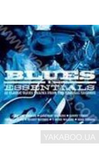 Фото - Сборник: Blues Essential