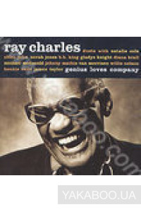 Фото - Ray Charles: Genius Loves Company