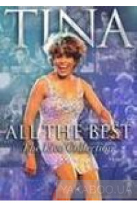 Фото - Tina Turner: All the Best. The Live Collection (DVD)