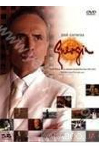 Фото - Jose Carreras: Energia (DVD)