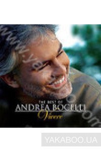 Фото - Andrea Bocelli: Vivere. The Best