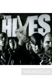Фото - The Hives: The Black and White Album