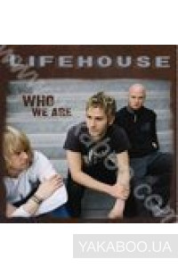 Фото - Lifehouse: Who We Are