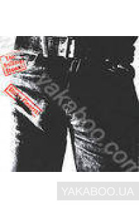 Фото - The Rolling Stones: Sticky Fingers