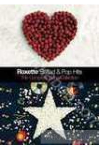 Фото - Roxette: Ballad & Pop Hits. The Complete Video Collection (DVD)
