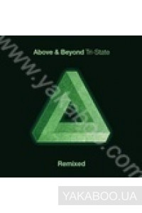 Фото - Above & Beyond: Tri-State Remixed