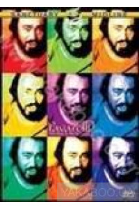 Фото - Luciano Pavarotti: The Best Is Yet to Come (DVD)