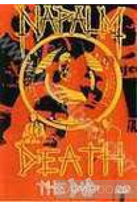 Фото - Napalm Death: The DVD