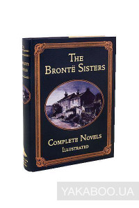 Фото - The Bronte Sisters. Complete Novels