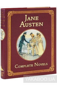 Фото - Jane Austen. The Complete Novels