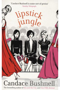 Фото - Lipstick Jungle