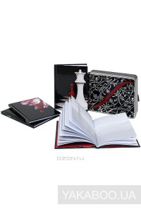 Фото - The Twilight Saga Journals. Boxed Set (комплект из 4 записных книжек)