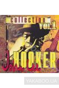 Фото - John Lee Hooker: Collection vol.1
