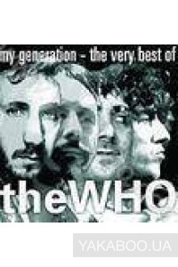 Фото - The Who: My Generation-The Very Best
