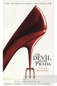 Фото - The Devil Wears Prada