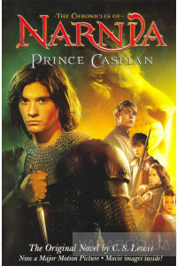 Фото - The Chronicles of Narnia. Prince Caspian
