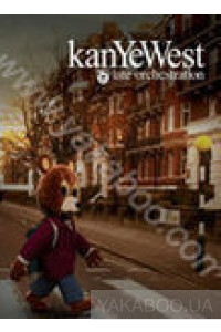 Фото - Kanye West: Late Orchestration (DVD)