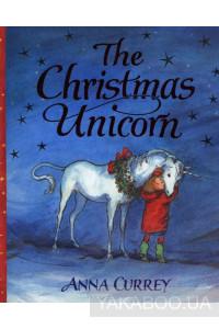 Фото - The Christmas Unicorn