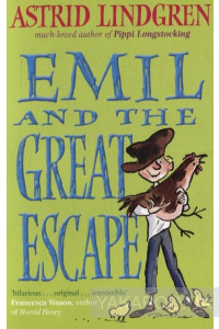 Фото - Emil and the Great Escape
