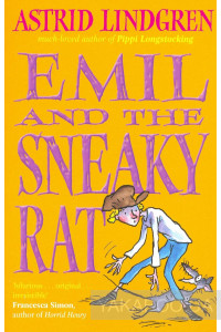 Фото - Emil and the Sneaky Rat
