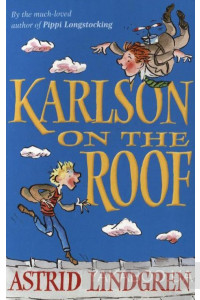 Фото - Karlson on the Roof