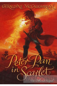 Фото - Peter Pan in Scarlet