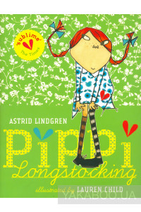 Фото - Pippi Longstocking