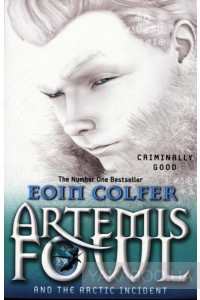 Фото - Artemis Fowl and The Arctic Incident