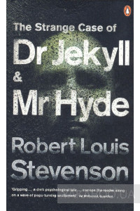 Фото - The strange case of Dr Jekyll and Mr Hyde