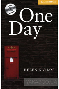 Фото - One Day (book with audio CDs). Level 2
