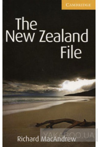 Фото - The New Zealand File. Level 2. Elementary/Lower-Intermediate