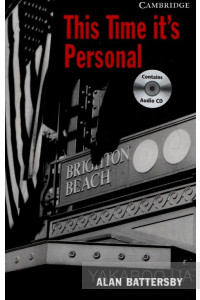 Фото - This Time it's Personal (+ 3 CD-ROM)