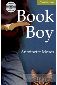 Фото - Book Boy (+ CR-ROM)