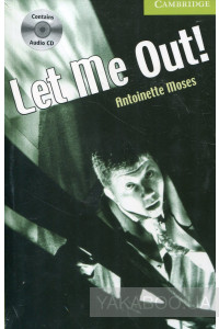 Фото - Let Me Out! (+ CD-ROM)