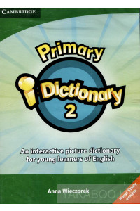 Фото - Primary i-Dictionary 2. Low Elementary (CD) (Home user)