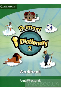Фото - Primary i-Dictionary 2. Low Elementary . Workbook