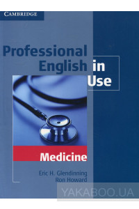Фото - Professional English in Use. Medicine
