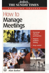 Фото - How to Manage Meetings